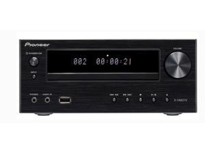 Pioneer XC-HM21V-K Micro DVD, CD, Tuner and USB for iPad, iPod, iPhone Dock and Memory Devices