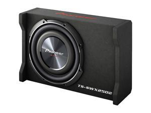 "Pioneer TS-SWX2502 10"" Single Subwoofer Enclosure"