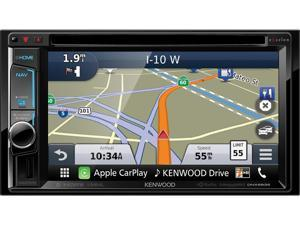 "Kenwood DNX693S 6.2"" eXcelon Double-DIN AV Navigation System With Bluetooth"