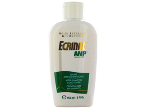 Ecrinal Conditioning Balm with ANP for dry/damaged hair/scalp 5 oz.