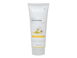 Petal Fresh Botanicals Whitening Oatmeal & Chamomile Clearing Acne Facial Wash