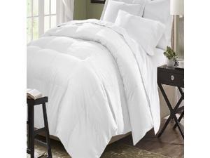 Kathy Ireland Essentials All Season Microfiber Down Comforter