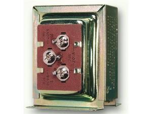 Nutone C909 Transformer Tri-volt 8 16 24 Volt 20 VA