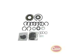 Small Parts Kit - Crown# T14A