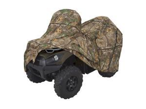 EXP 1 OR 2UP ATV COVER - Classic# 15-085-014704-00
