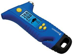 Michelin Programmable Tire Press Gauge w/ Emergency Hammer - Michelin# MN-4205