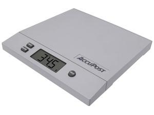 70 LB AccuPost Postal Scale w/ USB Port & Software - Accupost# PP-70N