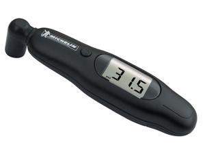 Michelin Compact Digital Motorcycle Pencil Gauge - Michelin# MN-4208