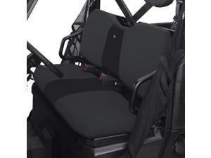 QuadGear Extreme UTV Seat Cover In Black - Classic# 18-026-010401-00