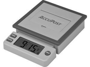 "10 LB Desk Top Postal Scale, 1.3 "" Display - Accupost# PP-10"