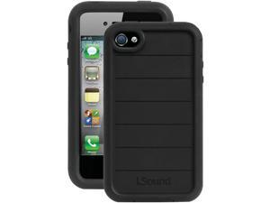 ISOUND ISOUND-5211 iPhone(R) 4/4S 3-in-1 DuraGuard Case