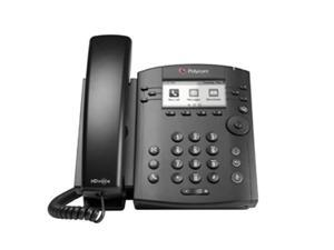 VVX 300 IP Business PoE Telephone