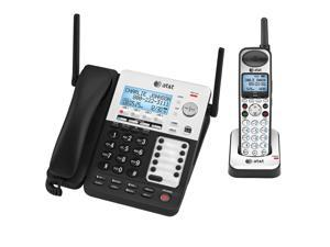SynJ 4-Line Corded/Cordless SMB