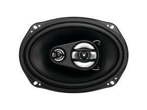 """SOUNDSTORM EX369 EX Series Full Range 3-Way Loudspeaker (6"""" x 9"""", 300 Watt)"""