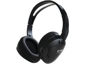 SOUNDSTORM SHP22IR 2 Sets of Wireless Headphones with IR Transmitter