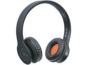 MANHATTAN 178167 Fusion Wireless Headphones (Black)