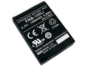 Standard Horizon Replacement Battery f/HX300
