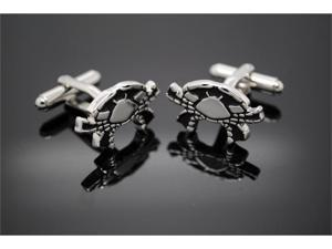 Constellation Cancer Horoscope Sign Cufflinks
