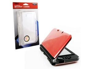 KMD - Crystal Case for 3DS XL