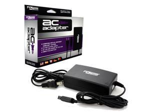 KMD - AC Power Adapter for Nintendo Gamecube (Black)
