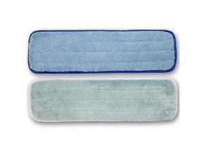 Vibrant Mop replacement pads 1 Wet/ 1 Dry
