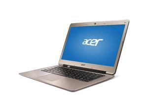 "Acer 13.3"" Aspire Ultrabook i3-2377M 1.5GHz Dual-core 4GB 320GB 