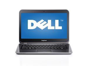 Dell Inspiron 5323 I13Z-7731SLV Ultrabook PC - Intel Core i5-3317u 1.7 GHz Dual-Core Processor - 8 GB DDR3 SDRAM - 500 GB Hard Drive - 13.3-inch Display - Windows 8 64-bit Edition