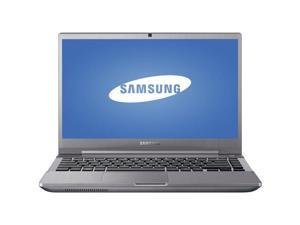 Samsung NP700Z3A-S03US Series 7 Notebook PC - Intel i5-2450M 2.5 GHz Dual-Core Processor - 8 GB DDR3 SDRAM - 750 GB Hard Drive / 8 GB Solid State Drive - 14-inch Display - Windows 7 Home Premium ...
