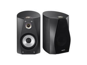 Sony SS-HA3/B Hi-Res Audio Speaker System 100 Watt - Black