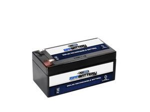 12V 3.2AH SLA Battery replaces cp1232 ps-1230