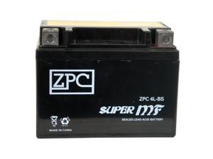YTX4L-BS Lawn Mower Battery for Snapper All Walk Behind Mowers Electric Start