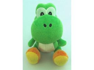 "Official Yoshi Island Nintendo DS Plush Toy - 5.5"" Green Yoshi (Japanese Import)"