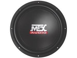 "NEW MTX TN1004 10"" 300W 4 OHM CAR AUDIO SUBWOOFER SUB 300 WATT TN10-04"