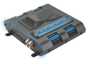 New Audiobahn Ama12002h 1200W 2 Ch Car Audio Amplifier Amp 2 Channel 1200 Watt