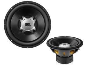 "NEW JBL GT510D 10"" 1100W CAR AUDIO DUAL VOICE COIL SUBWOOFER SUB 1100 WATT"