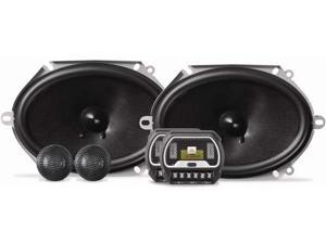 "NEW JBL GTO8608C 6x8"" 5x7"" 2 WAY 210W CAR AUDIO SPEAKERS SYSTEM GTO-8608C"