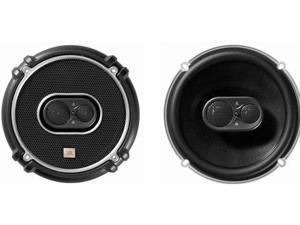 "NEW PAIR JBL GTO638 6½"" OR 6¾"" 180W 3 WAY CAR AUDIO SPEAKERS 180 WATT GTO-638"