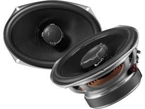 "NEW PAIR JBL GTO928 6x9"" 2 WAY 300W 3 OHM CAR AUDIO LOUDSPEAKER 300 WATT"