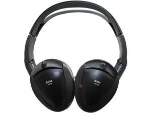 Boss Audio HP12 Two Channel Infrared Cordless Headphones