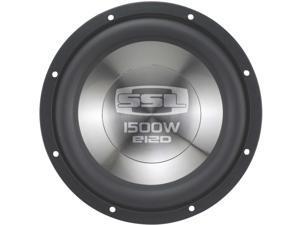 """SOUNDSTORM E10D Soundstorm e10d e series subwoofer (10""""&#59; 1200w)"""
