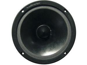 Audiopipe Apmb6nd 6 250w Car Audio Midbass Speaker 250 Watt