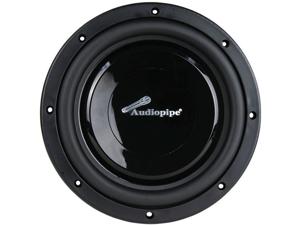 "New Audiopipe Tsfa100 10"" 400W Car Audio Shallow Mount Subwoofer Sub 400 Watt"