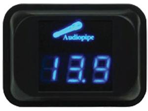 NEW AUDIOPIPE NLD100 DIGITAL VOLT METER 11.1 - 15.9V