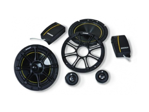 """NEW PAIR 2011 KICKER DS652 6.5"""" COMPONENT SYSTEM 11DS652"""