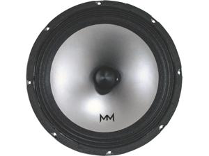 """Autotek M104 10"""" Mean Machine Series Full Range Pro Audio Speaker"""