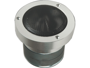"New Audiopipe Atx145 3.5"" 200W Car Audio Titanium Super Tweeter 200 Watt Atx-145"