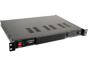 "Pyle Psa2000 2000W 19"" Rack Mountable Professional Amplifier Amp Fan Cooled"