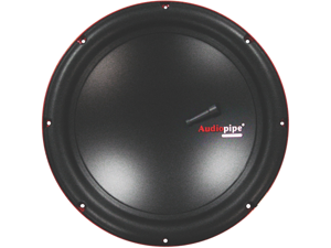 "New Audiopipe Tsvr6 6"" 150W Car Audio Subwoofer Sub 150 Watt Ts-Vr6"