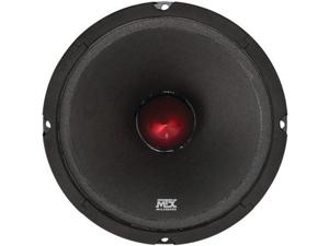 """NEW MTX RTX658 6.5"""" 200W MID BASS ROAD THUNDER CAR AUDIO SPEAKER 200 WATT 6 1/2"""""""