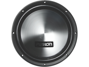 "NEW FUSION CPSW100 10"" 1000W CAR AUDIO SUBWOOFER SUB 1000 WATT"
